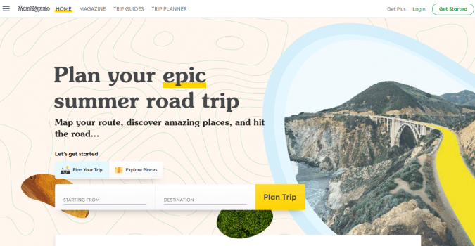 road-trippers-travel-website-675x350 Best 60 Travel Website Services to Follow in 2020