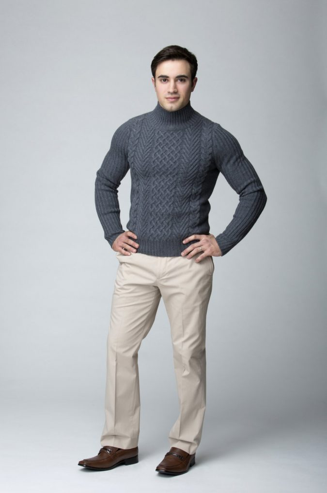 short-men-clothes-675x1015 Dressing for Your Body: The Man's Guide