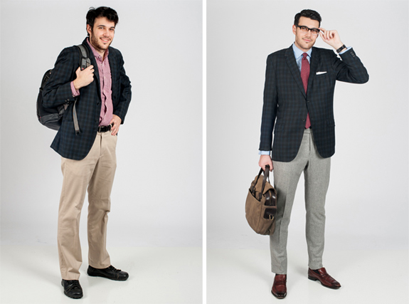 short-men-clothes. Dressing for Your Body: The Man's Guide