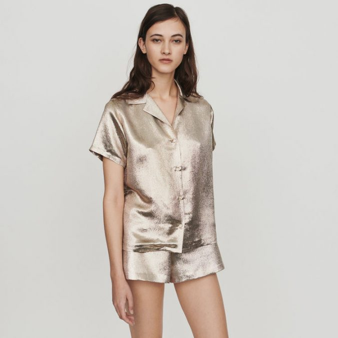 summer-evening-outfit-675x675 10 Wardrobe Essentials Inspired by Summer 2020 Fashion Trends