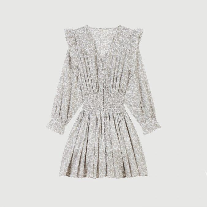 summer-floral-dress-675x675 10 Wardrobe Essentials Inspired by Summer 2020 Fashion Trends