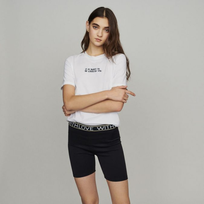 summer-outfit-biker-shorts-675x675 10 Wardrobe Essentials Inspired by Summer 2020 Fashion Trends