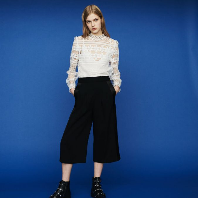summer-outfit-laced-top-675x675 10 Wardrobe Essentials Inspired by Summer 2020 Fashion Trends