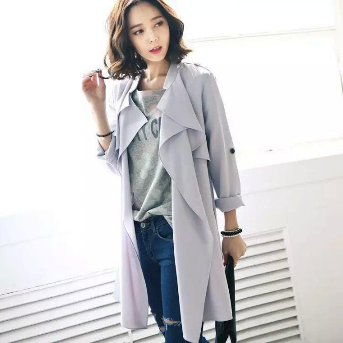 summer-outfit-trench-coat-675x675 10 Wardrobe Essentials Inspired by Summer 2020 Fashion Trends