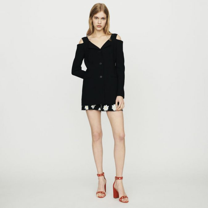 summer-outfit-with-blazer-675x675 10 Wardrobe Essentials Inspired by Summer 2020 Fashion Trends