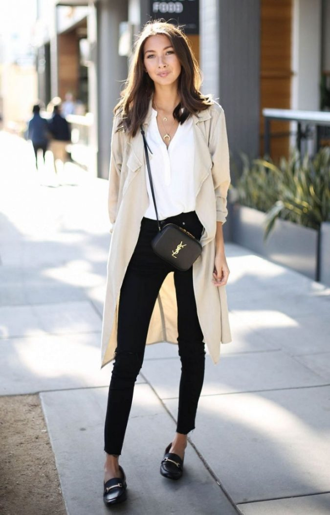 summer-outfit-with-cardigan-675x1053 10 Wardrobe Essentials Inspired by Summer 2020 Fashion Trends