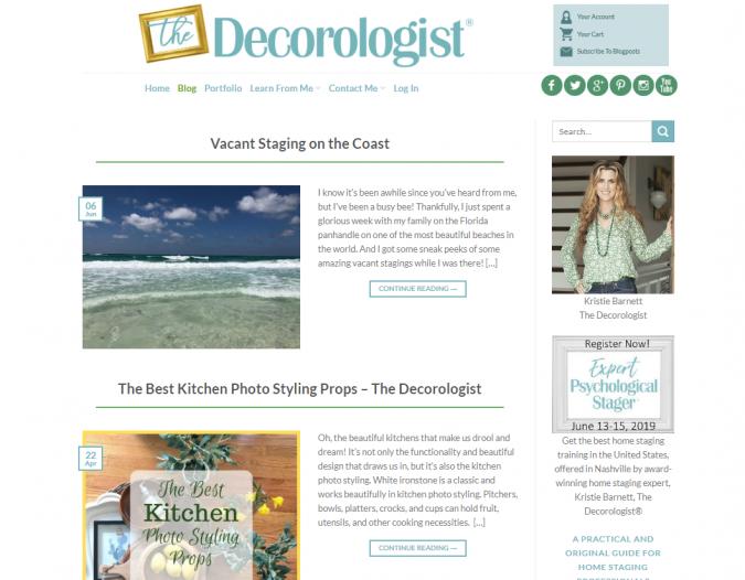 the-decorologist-website-screenshot-675x526 Best 50 Home Decor Websites to Follow in 2020