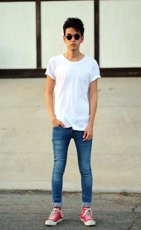 thin-men-clothes-1 Dressing for Your Body: The Man's Guide