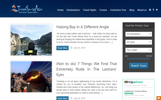 travel-sense-asia-675x419 Best 60 Travel Website Services to Follow in 2020