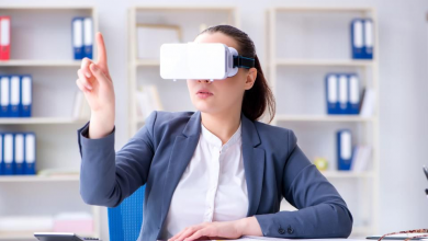Photo of 5 Ways You Can Use Virtual Reality in the Workplace