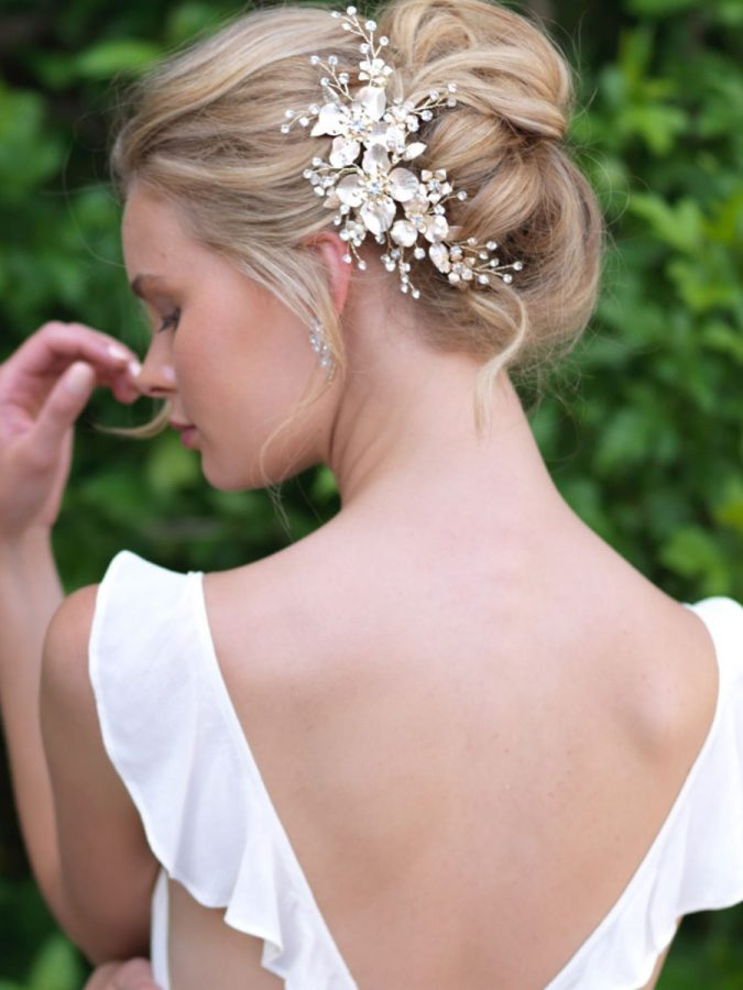 wedding-headpiece-675x900 Three Accessories That Brides Shouldn't Skip
