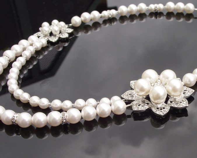 wedding-necklace-675x541 Three Accessories That Brides Shouldn't Skip