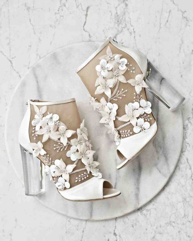 wedding-shoes-675x843 Three Accessories That Brides Shouldn't Skip