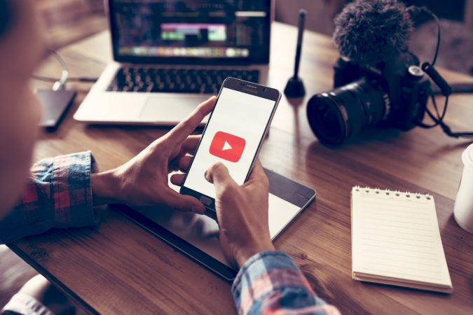 youtube-videos-creation-675x450 How to Create a YouTube Video that Is Sure to Get Lots of Views