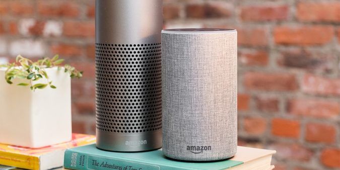 Amazon-Echo-675x338 The 5 Top Must-Have Home Appliances of 2019