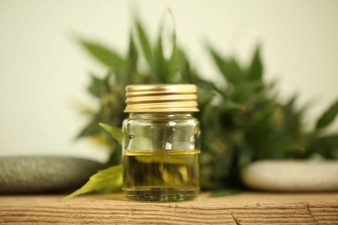 Cannabidiol-CBD-Oil-675x450 Best 10 Hemp Oil Uses and Benefits