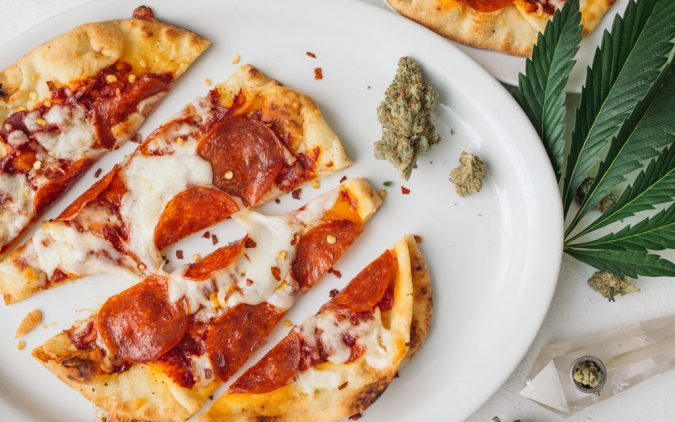 Cannabis-pizza-sauce.-675x422 Top 15 Unusual Products of CBD That Worth Trying