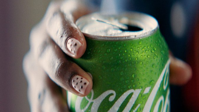 Coca-Cola-cannabis-675x380 Top 15 Unusual Products of CBD That Worth Trying