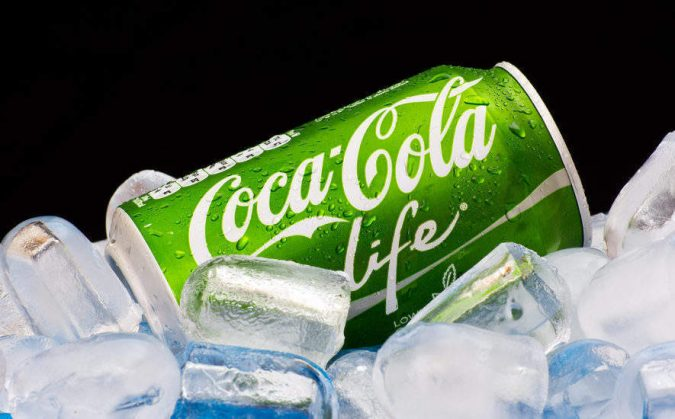 Coca-Cola-cannabis.-675x419 Top 15 Unusual Products of CBD That Worth Trying