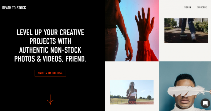 Death-to-Stock-stock-image-website-screenshot-675x356 Best 50 Free Stock Photos Websites in 2019