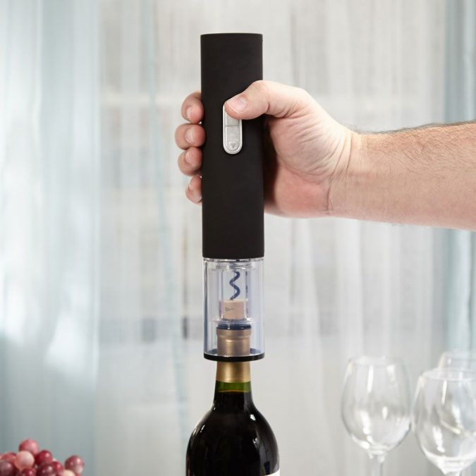 Electric-Bottle-Opener-675x675 The 5 Top Must-Have Home Appliances of 2019