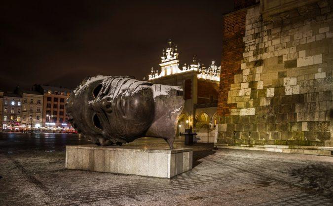 Eros-Bendato-krakow-675x418 Top 12 Unforgettable Things to Do in Krakow