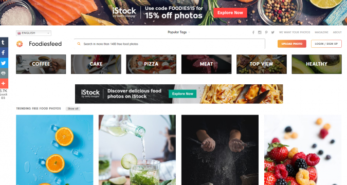 Foodies-Feed-stock-image-website-screenshot-675x360 Best 50 Free Stock Photos Websites in 2020