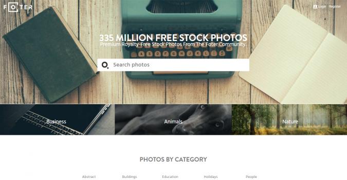 Foter-website-screenshot-675x351 Best 50 Free Stock Photos Websites in 2019
