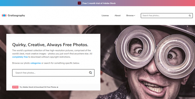 Gratisography-website-screenshot-675x342 Best 50 Free Stock Photos Websites in 2019