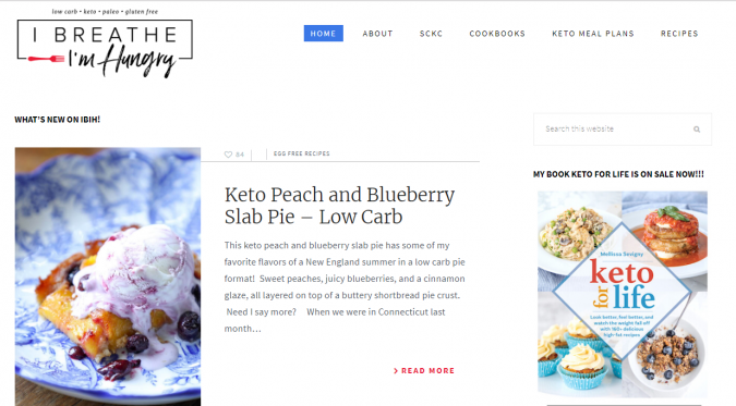 I-Breathe-Im-Hungry-blog-screenshot-675x373 Best 40 Keto Diet Blogs and Websites in 2020