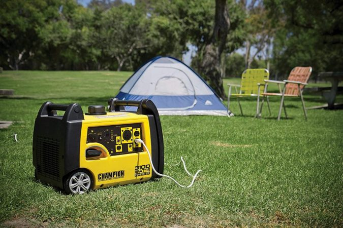 Inverter-Generator-675x450 Inverter Generators – What Are They and Why Do You Need One?