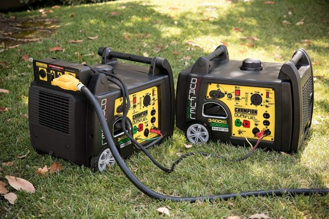 Inverter-Generators-2-675x450 Inverter Generators – What Are They and Why Do You Need One?