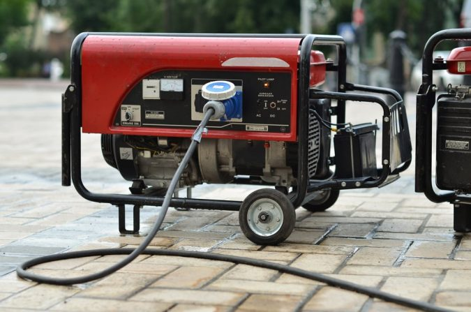 Inverter-Generators-675x447 Inverter Generators – What Are They and Why Do You Need One?