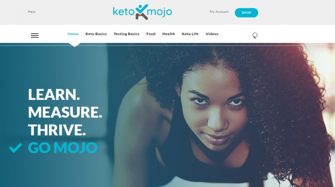 Keto-Mojo-blog-screenshot-675x377 Best 40 Keto Diet Blogs and Websites in 2019