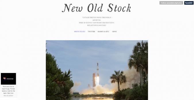 New-Old-Stock-website-screenshot-675x348 Best 50 Free Stock Photos Websites in 2019