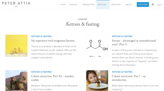 Peter-Attia-blog-screenshot-675x375 Best 40 Keto Diet Blogs and Websites in 2019