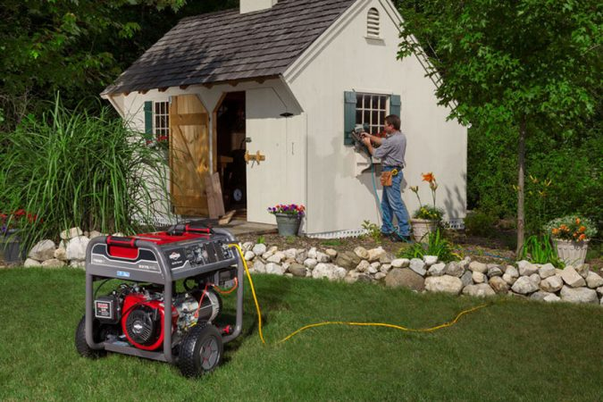 Portable-Inverter-Generator-675x450 Inverter Generators – What Are They and Why Do You Need One?