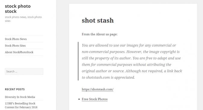 ShotStash-stock-image-website-screenshot-675x368 Best 50 Free Stock Photos Websites in 2019