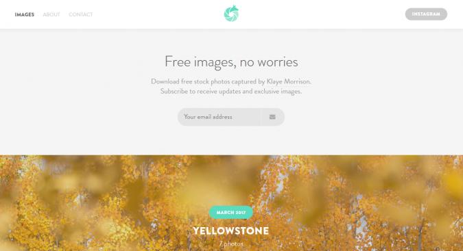 Shutteroo-stock-image-website-screenshot-675x367 Best 50 Free Stock Photos Websites in 2019