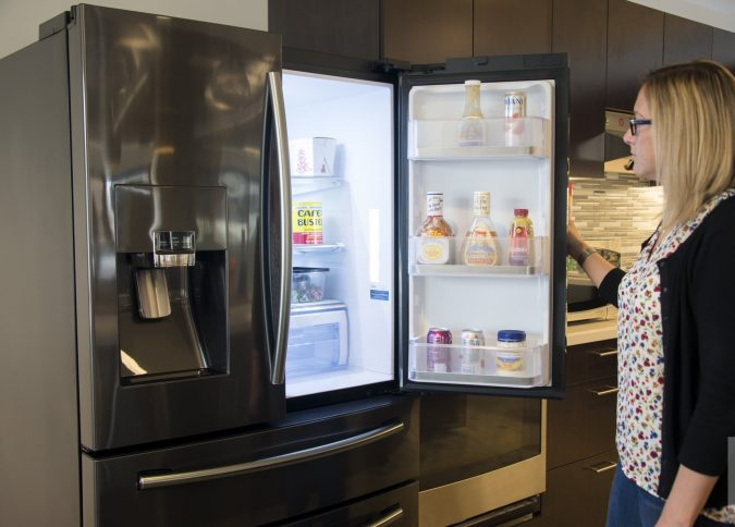 Smart-Refrigerators-675x484 The 5 Top Must-Have Home Appliances of 2019
