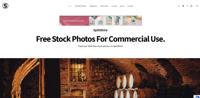 Split-Shire-website-screenshot-675x334 Best 50 Free Stock Photos Websites in 2019