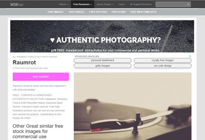 WDRfree-stock-image-website-screenshot-675x461 Best 50 Free Stock Photos Websites in 2020