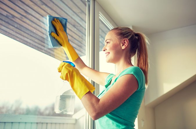 Window-Cleaning-675x445 6 Most Essential Things in Your Home to Keep Clean