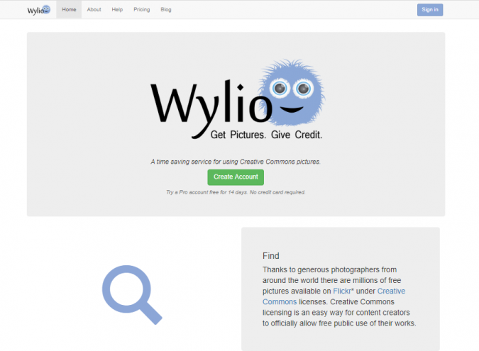 Wylio-website-screenshot-675x495 Best 50 Free Stock Photos Websites in 2020