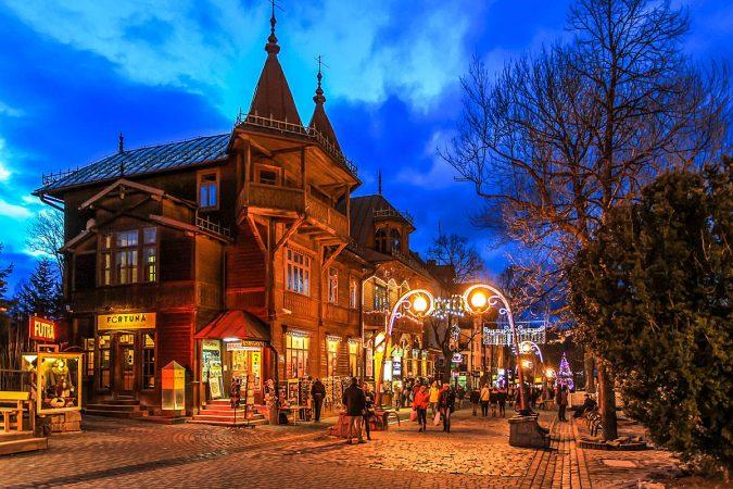 Zakopane-krakow-675x450 Top 12 Unforgettable Things to Do in Krakow