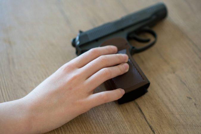 "accidental-shooting-gun-675x450 ""Gun Control"" vs. ""Gun Rights"" - Which Decision To Choose?"