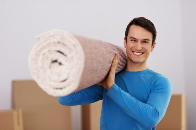 company-with-a-professional-carpet-cleaning-service-675x450 6 Most Essential Things in Your Home to Keep Clean