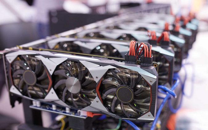 cryptocurrency-mining-GPU-675x422 A Perfect Guide to Choosing the Best Cryptocurrency Mining Rig