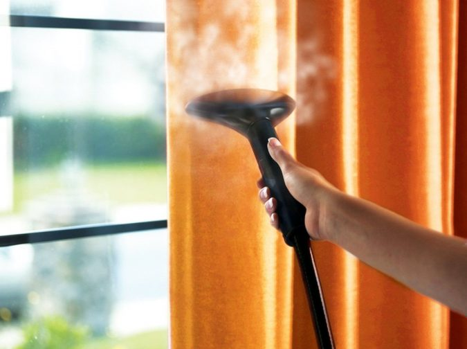 curtain-cleaner-675x504 6 Most Essential Things in Your Home to Keep Clean