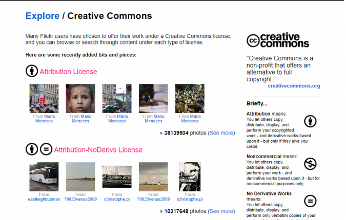 flickr-screenshot-675x430 Best 50 Free Stock Photos Websites in 2020